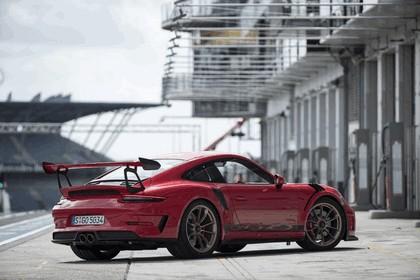 2018 Porsche 911 ( 991 type II ) GT3 RS 64