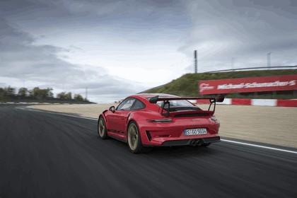 2018 Porsche 911 ( 991 type II ) GT3 RS 72