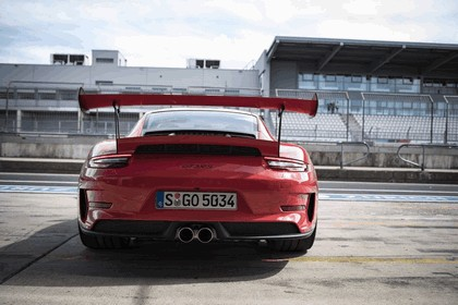 2018 Porsche 911 ( 991 type II ) GT3 RS 83