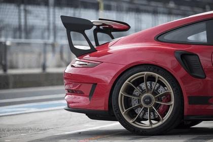 2018 Porsche 911 ( 991 type II ) GT3 RS 86
