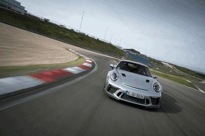 2018 Porsche 911 ( 991 type II ) GT3 RS 100