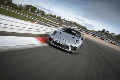 2018 Porsche 911 ( 991 type II ) GT3 RS 101