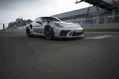 2018 Porsche 911 ( 991 type II ) GT3 RS 102