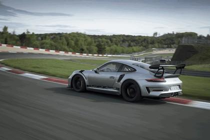 2018 Porsche 911 ( 991 type II ) GT3 RS 107