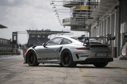 2018 Porsche 911 ( 991 type II ) GT3 RS 110