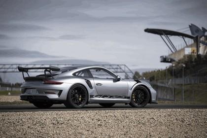 2018 Porsche 911 ( 991 type II ) GT3 RS 112