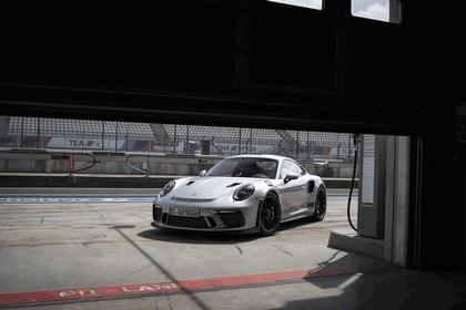 2018 Porsche 911 ( 991 type II ) GT3 RS 113