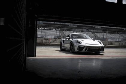 2018 Porsche 911 ( 991 type II ) GT3 RS 116