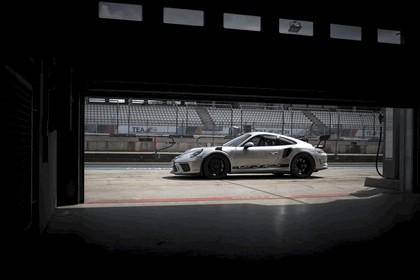 2018 Porsche 911 ( 991 type II ) GT3 RS 117