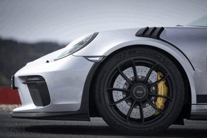 2018 Porsche 911 ( 991 type II ) GT3 RS 125