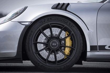 2018 Porsche 911 ( 991 type II ) GT3 RS 126