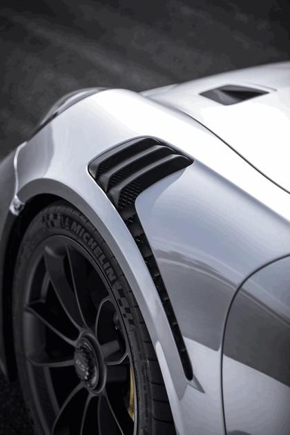 2018 Porsche 911 ( 991 type II ) GT3 RS 130