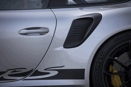 2018 Porsche 911 ( 991 type II ) GT3 RS 131