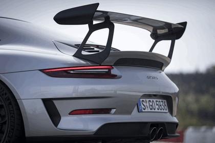 2018 Porsche 911 ( 991 type II ) GT3 RS 132