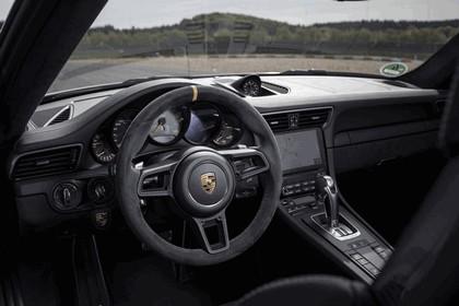 2018 Porsche 911 ( 991 type II ) GT3 RS 146