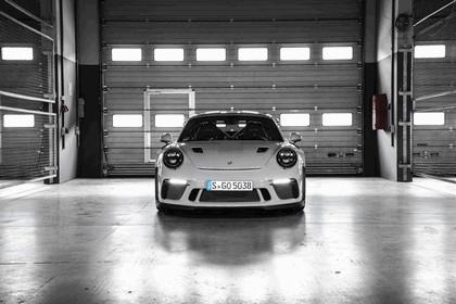 2018 Porsche 911 ( 991 type II ) GT3 RS 150
