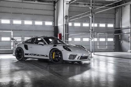 2018 Porsche 911 ( 991 type II ) GT3 RS 151