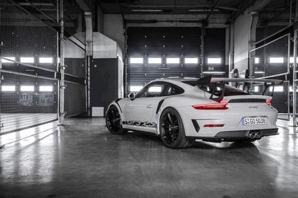 2018 Porsche 911 ( 991 type II ) GT3 RS 152