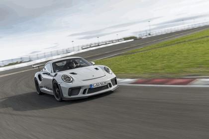 2018 Porsche 911 ( 991 type II ) GT3 RS 155