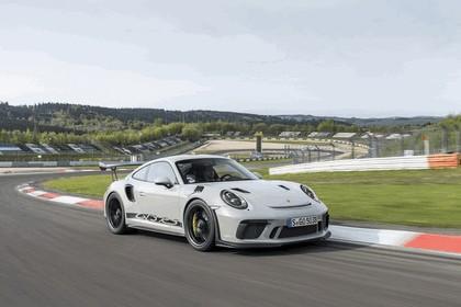 2018 Porsche 911 ( 991 type II ) GT3 RS 156
