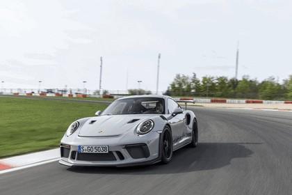 2018 Porsche 911 ( 991 type II ) GT3 RS 157