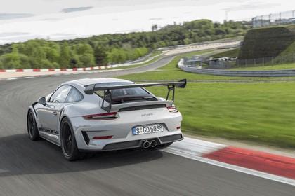 2018 Porsche 911 ( 991 type II ) GT3 RS 162
