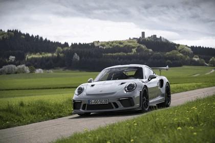 2018 Porsche 911 ( 991 type II ) GT3 RS 164