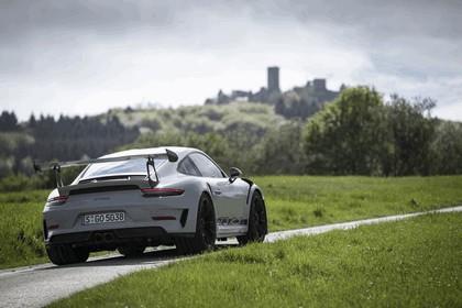 2018 Porsche 911 ( 991 type II ) GT3 RS 165