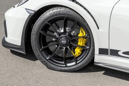 2018 Porsche 911 ( 991 type II ) GT3 RS 170