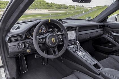 2018 Porsche 911 ( 991 type II ) GT3 RS 179