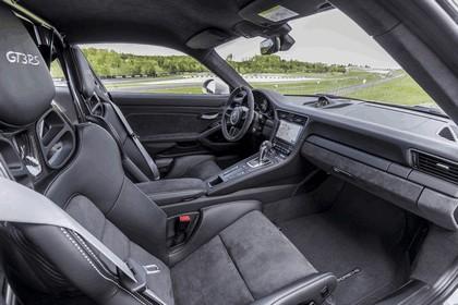 2018 Porsche 911 ( 991 type II ) GT3 RS 180