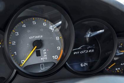 2018 Porsche 911 ( 991 type II ) GT3 RS 182