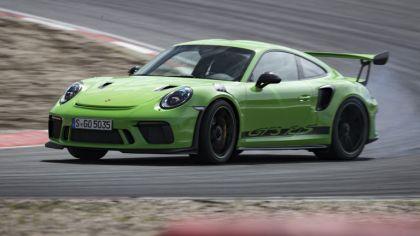 2018 Porsche 911 ( 991 type II ) GT3 RS 7