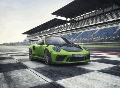 2018 Porsche 911 ( 991 type II ) GT3 RS with Weissach package 2