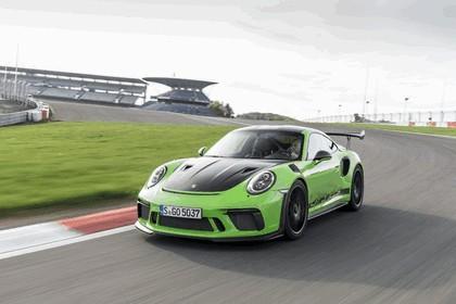 2018 Porsche 911 ( 991 type II ) GT3 RS with Weissach package 9