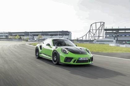 2018 Porsche 911 ( 991 type II ) GT3 RS with Weissach package 11