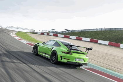 2018 Porsche 911 ( 991 type II ) GT3 RS with Weissach package 13
