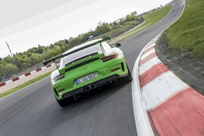2018 Porsche 911 ( 991 type II ) GT3 RS with Weissach package 14