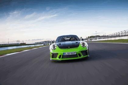 2018 Porsche 911 ( 991 type II ) GT3 RS with Weissach package 15