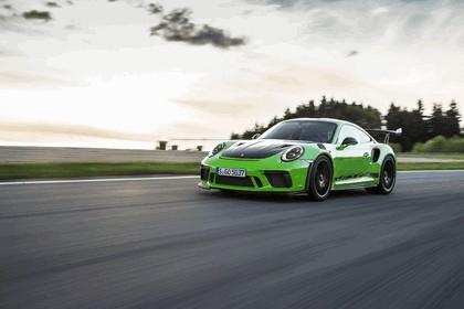 2018 Porsche 911 ( 991 type II ) GT3 RS with Weissach package 16