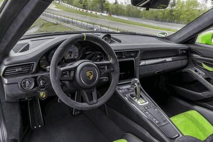 2018 Porsche 911 ( 991 type II ) GT3 RS with Weissach package 31
