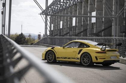 2018 Porsche 911 ( 991 type II ) GT3 RS with Weissach package 54