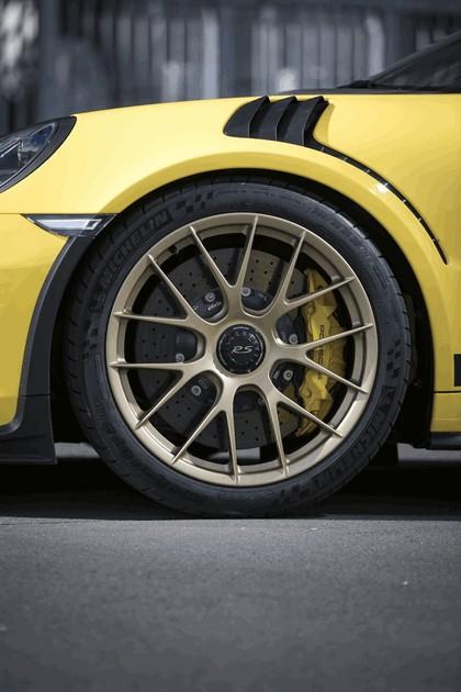 2018 Porsche 911 ( 991 type II ) GT3 RS with Weissach package 56