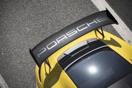 2018 Porsche 911 ( 991 type II ) GT3 RS with Weissach package 58