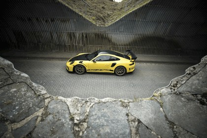 2018 Porsche 911 ( 991 type II ) GT3 RS with Weissach package 64