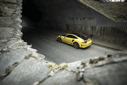 2018 Porsche 911 ( 991 type II ) GT3 RS with Weissach package 65