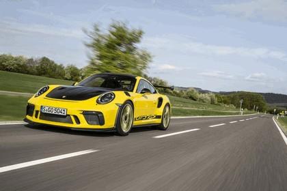 2018 Porsche 911 ( 991 type II ) GT3 RS with Weissach package 73