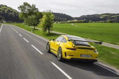 2018 Porsche 911 ( 991 type II ) GT3 RS with Weissach package 76