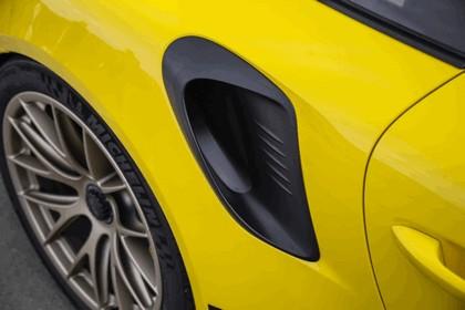 2018 Porsche 911 ( 991 type II ) GT3 RS with Weissach package 85