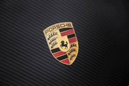 2018 Porsche 911 ( 991 type II ) GT3 RS with Weissach package 89